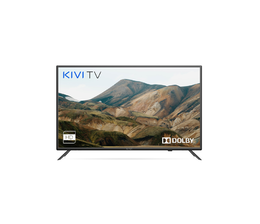 Телевізор KIVI 32H540LB - цифровий контент - 1