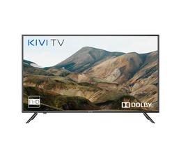 Телевізор KIVI 40F500LB - цифровий контент - 1