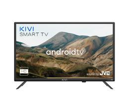 Телевізор KIVI 24H740LB - цифровий контент - 1