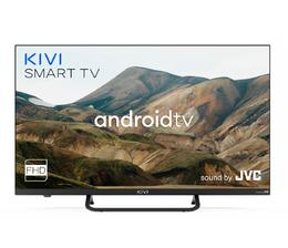 Телевізор KIVI 32F740LB - цифровий контент - 1