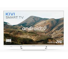 Телевізор KIVI 32F790LW - цифровий контент - 1