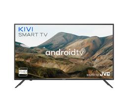 Телевізор KIVI 40F740LB - цифровий контент - 1