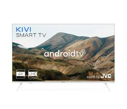 Телевізор KIVI 43U790LW - цифровий контент - 1