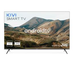 Телевізор KIVI 55U740LB - цифровий контент - 1