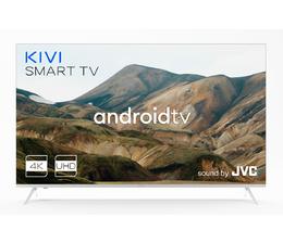 Телевізор KIVI 55U790LW - цифровий контент - 1